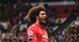 Fellaini til PSG?