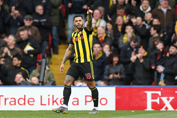 Andre Gray.