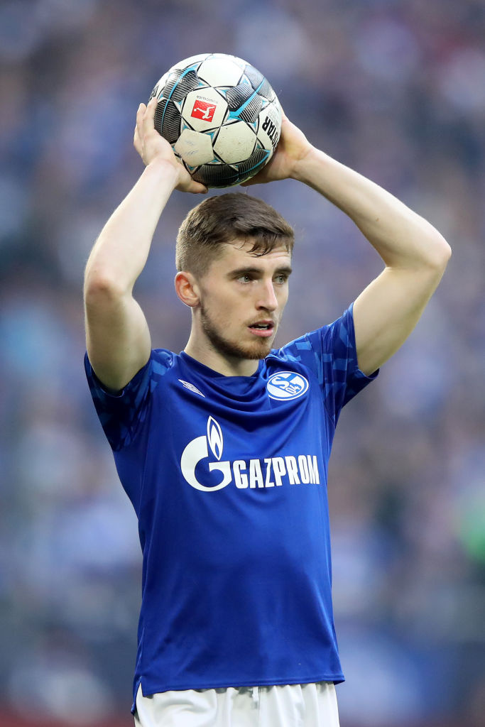 Burnley vill fá Jonjoe Kenny.